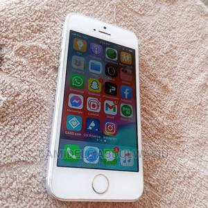 Apple iPhone 5s 16 GB White | Mobile Phones for sale in Osun State, Osogbo