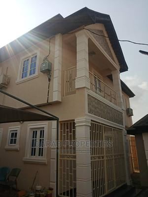 Furnished 4bdrm Duplex in Yes, Alimosho for Sale   Houses & Apartments For Sale for sale in Lagos State, Alimosho