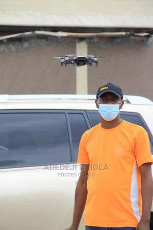 Drone Services Rental   Photography & Video Services for sale in Oyo State, Ibadan