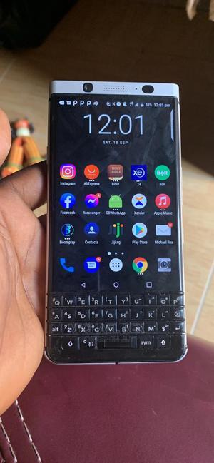 BlackBerry KEYone 64 GB Black | Mobile Phones for sale in Anambra State, Onitsha
