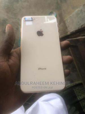 Apple iPhone 8 Plus 64 GB Rose Gold   Mobile Phones for sale in Kwara State, Ilorin West