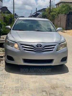 Toyota Camry 2010 Silver | Cars for sale in Lagos State, Lekki