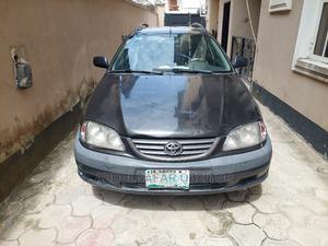 Toyota Avensis 2001 Black | Cars for sale in Lagos State, Lekki