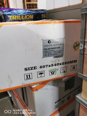 5kva 48v Pure Sine Wave Inverter Felicity. | Solar Energy for sale in Lagos State, Ojo