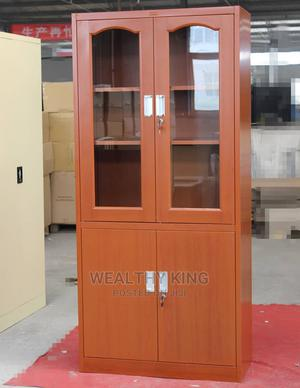 High Quality Office Cabinet | Furniture for sale in Lagos State, Ojo