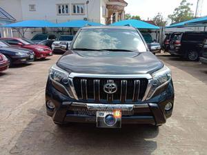 Toyota Land Cruiser Prado 2015 Black | Cars for sale in Kaduna State, Kaduna / Kaduna State