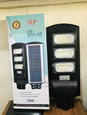 150w Solar Light GP | Solar Energy for sale in Lagos State, Lekki