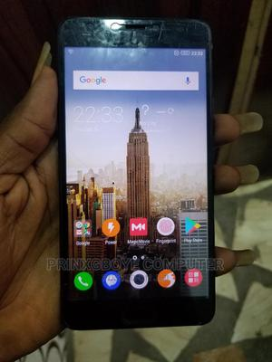 Infinix Note 4 16 GB Gray | Mobile Phones for sale in Oyo State, Ibadan