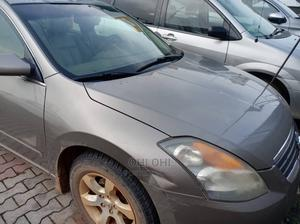 Nissan Altima 2008 2.5 S Gray | Cars for sale in Oyo State, Ibadan