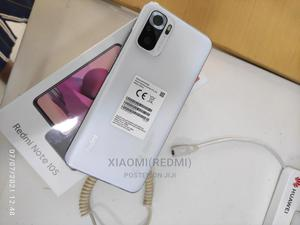 New Xiaomi Redmi Note 10S 128 GB Gray   Mobile Phones for sale in Abuja (FCT) State, Wuse 2
