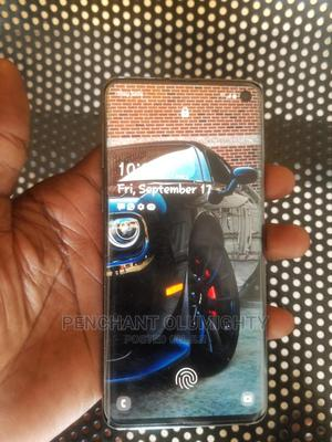 Samsung Galaxy S10 128 GB Black | Mobile Phones for sale in Osun State, Osogbo