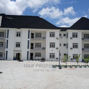 Furnished 3bdrm Block of Flats in Alkab Estate, Life Camp for Sale | Houses & Apartments For Sale for sale in Gwarinpa, Life Camp