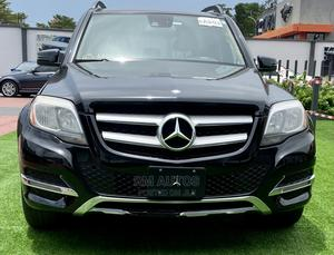 Mercedes-Benz GLK-Class 2013 Black | Cars for sale in Lagos State, Magodo
