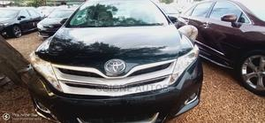 Toyota Venza 2015 Blue | Cars for sale in Abuja (FCT) State, Katampe