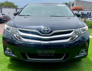 Toyota Venza 2014 Black | Cars for sale in Lagos State, Magodo