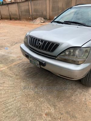 Lexus RX 2005 Silver | Cars for sale in Edo State, Benin City