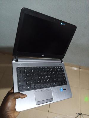 Laptop HP ProBook 430 G2 8GB Intel Core I5 HDD 500GB | Laptops & Computers for sale in Lagos State, Isolo