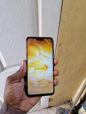 Huawei Y9 2019 Dual SIM 64 GB Red | Mobile Phones for sale in Lagos State, Victoria Island