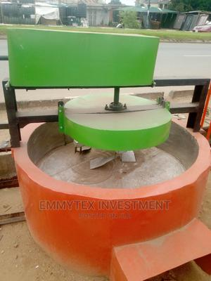 Automatic Garri Fryer Machine   Manufacturing Equipment for sale in Lagos State, Ojo