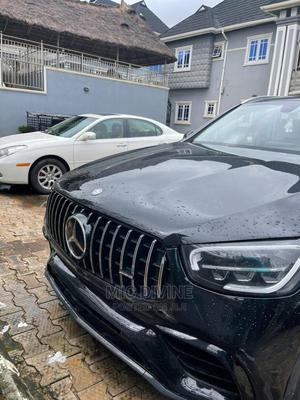 Mercedes-Benz GLC-Class 2017 Gray | Cars for sale in Edo State, Benin City