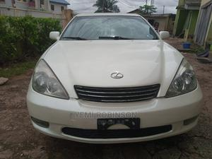 Lexus ES 2005 300 Off White | Cars for sale in Oyo State, Ibadan