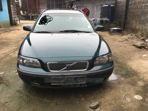 Volvo V70 2002 Green | Cars for sale in Rivers State, Port-Harcourt
