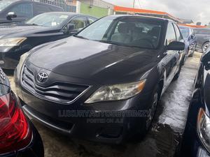 Toyota Camry 2011 Gray   Cars for sale in Lagos State, Ifako-Ijaiye