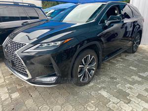 Lexus RX 2021 350L 4WD Black | Cars for sale in Abuja (FCT) State, Jabi