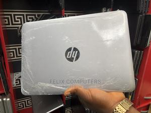 Laptop HP EliteBook 820 G3 4GB Intel Core I5 HDD 750GB | Laptops & Computers for sale in Lagos State, Isolo
