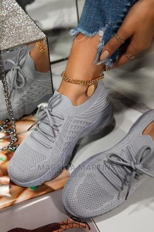 Women Quality Socks Up Sneaker | Shoes for sale in Plateau State, Jos
