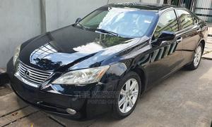 Lexus ES 2009 350 Black | Cars for sale in Lagos State, Lagos Island (Eko)