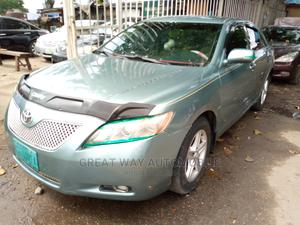 Toyota Camry 2008 Green | Cars for sale in Lagos State, Surulere