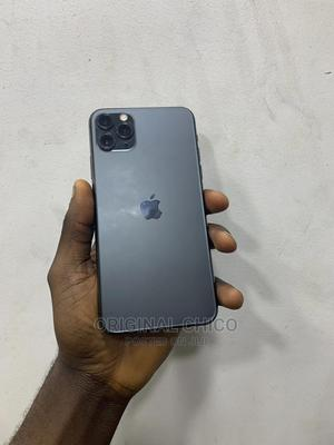 Apple iPhone 11 Pro Max 64 GB Black | Mobile Phones for sale in Lagos State, Ikeja