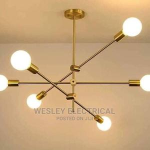 Led Designed Chandelier | Home Accessories for sale in Abuja (FCT) State, Abaji