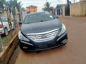 Hyundai Sonata 2011 Black | Cars for sale in Enugu State, Enugu