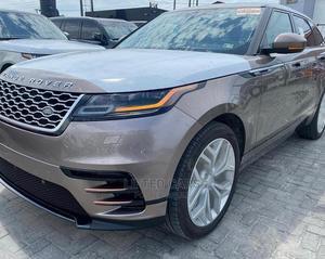 Land Rover Range Rover Velar 2018 Beige | Cars for sale in Lagos State, Lekki