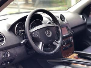 Mercedes-Benz M Class 2007 ML 350 4Matic Gray   Cars for sale in Abuja (FCT) State, Asokoro
