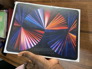 New Apple iPad Pro 12.9 (2021) 512 GB   Tablets for sale in Lagos State, Ikeja