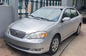 Toyota Corolla 2007 CE Silver | Cars for sale in Lagos State, Lagos Island (Eko)