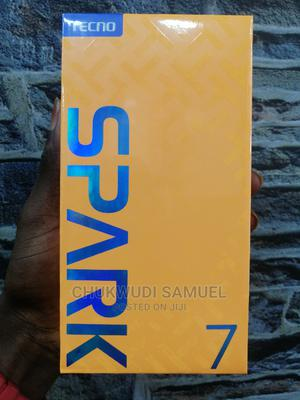 New Tecno Spark 7 64 GB Green | Mobile Phones for sale in Abuja (FCT) State, Wuse 2