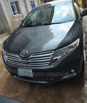 Toyota Venza 2010 V6 AWD Gray   Cars for sale in Lagos State, Isolo
