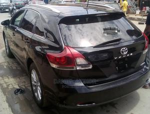 Toyota Venza 2013 LE AWD Black   Cars for sale in Lagos State, Surulere