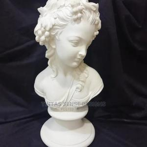 Young Lady Bust Sculpture | Arts & Crafts for sale in Lagos State, Lekki
