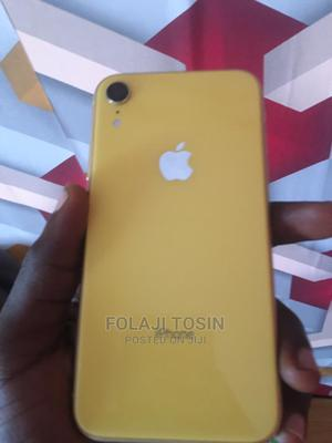 Apple iPhone XR 64 GB Yellow | Mobile Phones for sale in Oyo State, Ibadan