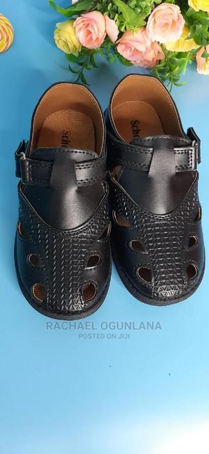 Brand New Leather Sandals Available   Children's Shoes for sale in Lagos State, Abule Egba
