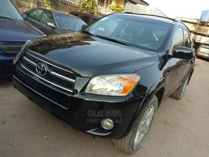 Toyota RAV4 2004 Automatic Black | Cars for sale in Plateau State, Jos