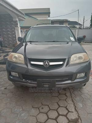 Acura MDX 2006 Gray   Cars for sale in Oyo State, Ibadan