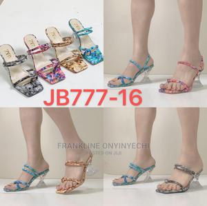 Female Sandals | Shoes for sale in Rivers State, Degema