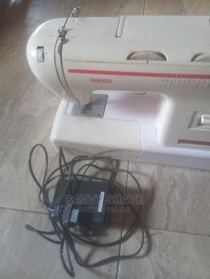 Industrial Sewing Machine (Yamata)   Manufacturing Equipment for sale in Ogun State, Obafemi-Owode