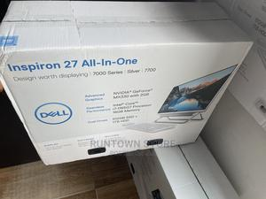 New Desktop Computer Dell 16GB Intel Core I7 SSHD (Hybrid) 1T | Laptops & Computers for sale in Lagos State, Ikeja